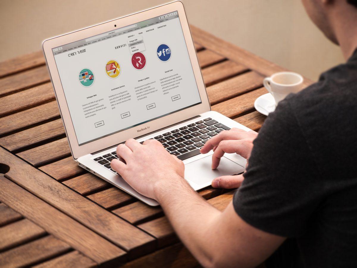 web design services calgary